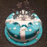 brusting-cake